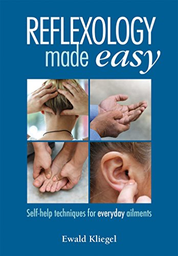 Reflexology made easy by Ewald Kliegel Earthdancer